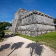 Maypyramid, Tulum — Stock Photo #17823817