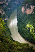Canyon del Sumidero, Tuxtla Gutierrez, Mexico — Stock Photo
