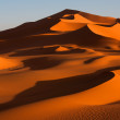 Sand patterns — Stock Photo #17851075