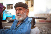 HAVANA, CUBA - JUNE 22: A scene from the life of the inhabitants — Stock Photo
