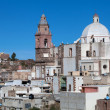 Stock Photo: Real de Catorce - one of magic towns in Mexico