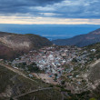 Real de Catorce - one of the magic towns in Mexico — Stock Photo