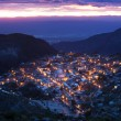 Real de Catorce - one of the magic towns in Mexico — Stock Photo #35226021