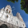 Stock Photo: Puebla - one of the magic towns in Mexico