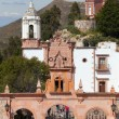 Colonial city Zacatecas, Mexico — Stock Photo