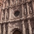 The church of colonial city Zacatecas, Mexico — Stock Photo #35289013