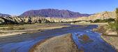 Quebrada de las Flechas, Salta, Argentina — Photo