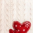 Royalty-Free Stock Photo: Christmas love