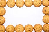 Cookies ram — Stockfoto