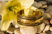 Bracelet from India — Stock Photo