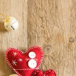 Christmas decoration — Stock Photo #36490051