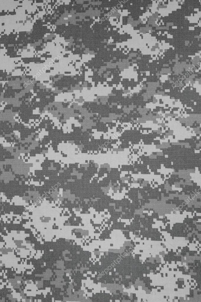 US army urban digital camouflage fabric texture background ...