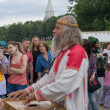 Stock Photo: Historical Festival in Moscow park Kolomenskoe