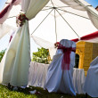 Place for wedding — Stockfoto