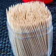 Toothpick — Stock Photo