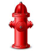 Hydrant — Stock Vector
