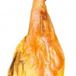 Iberian ham — Stock Photo #18274411
