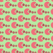 Abstract seamless pattern - Stockvectorbeeld
