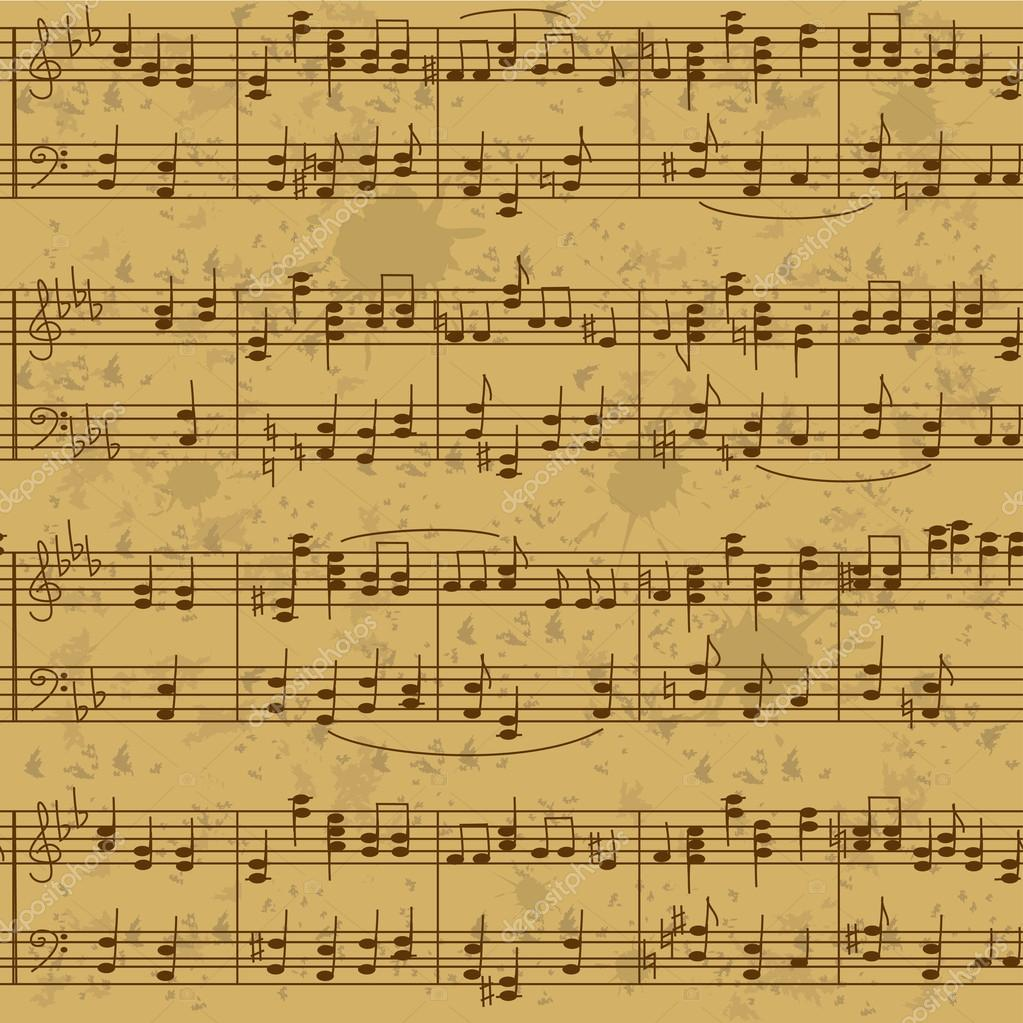 ... — Stock V... Vintage Music Twitter Backgrounds