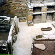 Stock Photo: Neolithic Dwelling Orkney