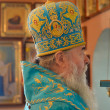 Priest,  religion, mitropolit Dnepropetrovsk Ukraine — Stock Photo