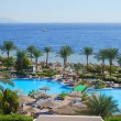 Egypt, Red Sea. Sharm el-Sheikh. — Stock Photo #34409053