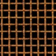 Rusty steel lattice. — Stock Photo #16868373