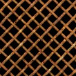Rusty steel lattice. — Stock Photo #16868871