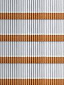 Tło z czterech liczb papierosów — Stok fotoğraf