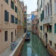 The view of canal in Venice, Italy. — Stock Photo #26193369
