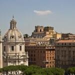 Rome 2012 — Stock Photo #15455241