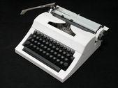 Typewriter — Foto Stock