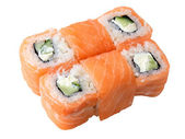 Philadelphia rolls — Stock Photo