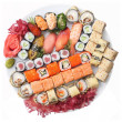 Sushi set — Stock Photo #16220631