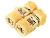 Takumi rolls — Stock Photo
