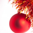 Christmas decoration — Stock Photo #17365295
