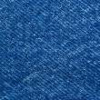 Royalty-Free Stock Photo: Jeans Texture