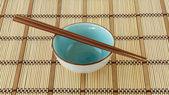 Tableware for Japanese cuisine — Stock Photo