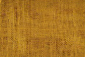 Burlap texture of artificial fibers — Stock Photo