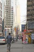 Toronto — Zdjęcie stockowe