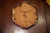 ジンジャーブレッドのクッキー — ストック写真