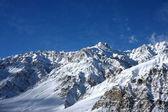 Himalaia ocidental na índia — Fotografia Stock