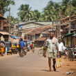 Stock Photo: Gokarna