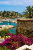 Antalya körfezi — Stok fotoğraf