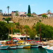 Antalya, Turkey — Stock Photo