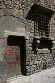 Prison in Florence — Stock Photo