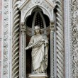 Stock Photo: Cathedral of SantMaridel Fiore