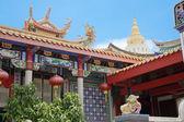 Temple kek lok si en malaisie — Photo