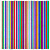 Rainbow striped old background — Stock Vector