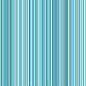 Blue striped background — Stock Vector